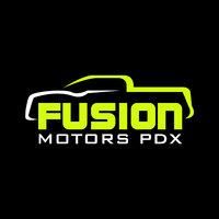 Fusion Motors LLC logo