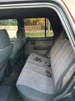 Picture of 1990 Toyota 4Runner 4 Dr SR5 V6 4WD SUV, interior