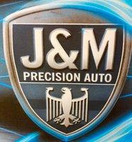 J&M Import Auto Sales logo