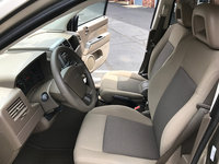 Picture of 2007 Jeep Compass Sport 4X4, interior