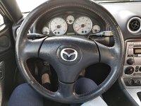 Picture of 2004 Mazda MAZDASPEED MX-5 Miata 2 Dr Turbo Convertible, interior