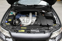 Picture of 2006 Volvo V70 R Wagon AWD, engine, gallery_worthy