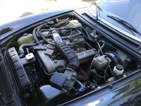 Picture of 1984 Alfa Romeo Spider, engine, gallery_worthy