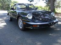 Picture of 1984 Alfa Romeo Spider, exterior