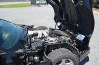 Picture of 1991 Chevrolet Corvette Coupe, engine