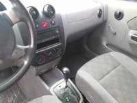 Picture of 2004 Chevrolet Aveo Base Hatchback, interior