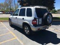 Picture of 2000 Kia Sportage Base 4WD, exterior