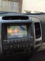 Picture of 2005 Lexus GX 470 4WD, interior