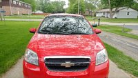 Picture of 2008 Chevrolet Aveo LS, exterior
