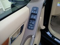 Picture of 2008 Mercedes-Benz R-Class R 320 CDI 4MATIC, interior