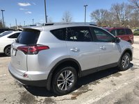 Picture of 2016 Toyota RAV4 Hybrid XLE AWD, exterior
