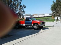 Picture of 1991 Chevrolet C/K 2500 LB 4WD, exterior, gallery_worthy