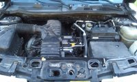 Picture of 2004 Saturn VUE Base AWD, engine