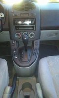 Picture of 2004 Saturn VUE Base AWD, interior