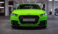Picture of 2018 Audi TT RS 2.5 quattro, exterior