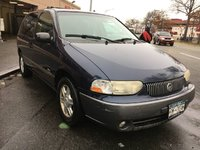 Picture of 2001 Mercury Villager 4 Dr Sport Passenger Van, exterior, gallery_worthy