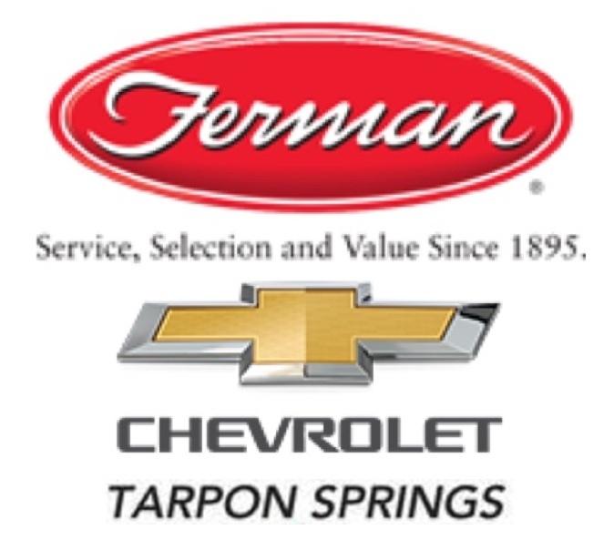 Ferman Chrysler Jeep Dodge Ram: Ferman Chevrolet Of Tarpon Springs