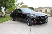 Picture of 2014 Cadillac CTS 3.6L Vsport, exterior