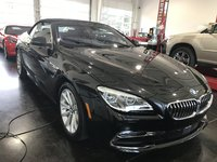Picture of 2016 BMW 6 Series 640i Convertible, exterior