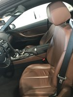 Picture of 2016 BMW 6 Series 640i Convertible, interior
