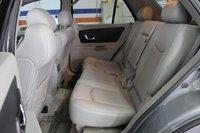 Picture of 2006 Cadillac SRX V6, interior