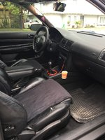 Picture of 1999 Volkswagen GTI GLS, interior