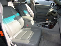 Picture of 2002 Mazda Millenia 4 Dr Premium Sedan, interior