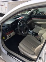 Picture of 2012 Subaru Legacy 2.5i Limited, interior