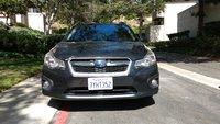 Picture of 2014 Subaru Impreza 2.0i Sport Premium Hatchback, exterior