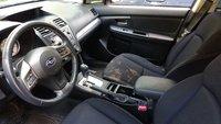 Picture of 2014 Subaru Impreza 2.0i Sport Premium Hatchback, interior
