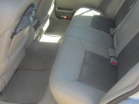 Picture of 2005 Lincoln Town Car Signature Limited, interior