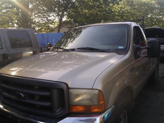 Picture of 1999 Ford F-250 2 Dr Lariat 4WD Standard Cab LB