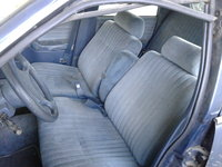 Picture of 1991 Pontiac 6000 4 Dr LE Sedan, interior, gallery_worthy