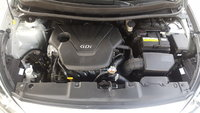 Picture of 2015 Hyundai Accent GLS, engine