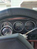 Picture of 1987 Dodge Ram, interior