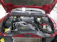 Picture of 2010 Dodge Dakota TRX Crew Cab 4WD, engine