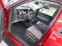 Picture of 2010 Dodge Dakota TRX Crew Cab 4WD, interior
