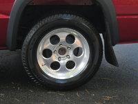 Picture of 2010 Dodge Dakota TRX Crew Cab 4WD, exterior