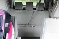 Picture of 2009 Nissan Quest 3.5 S, interior, gallery_worthy