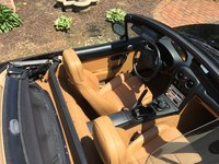 Picture of 1994 Mazda MX-5 Miata M-Edition, interior