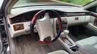 Picture of 1997 Cadillac Eldorado Base Coupe, interior