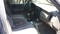 Picture of 2002 Dodge Dakota 4 Dr SLT Plus 4WD Quad Cab SB, interior