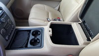 Picture of 2008 GMC Sierra 3500HD SLT Crew Cab DRW 4WD, interior