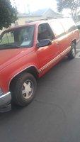 Picture of 1997 Chevrolet Suburban C1500, exterior