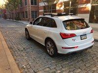 Picture of 2015 Audi SQ5 3.0T Quattro Prestige, exterior