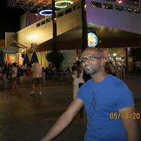 Ahmed Adam