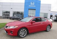 Picture of 2014 Honda Accord Coupe EX-L V6 w/ Nav, exterior