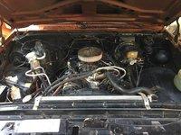 Picture of 1984 Chevrolet C/K 10 Standard Cab SB, engine
