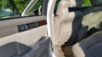 Picture of 2000 Cadillac Seville STS, interior