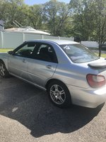 Picture of 2003 Subaru Impreza 2.5 RS, exterior